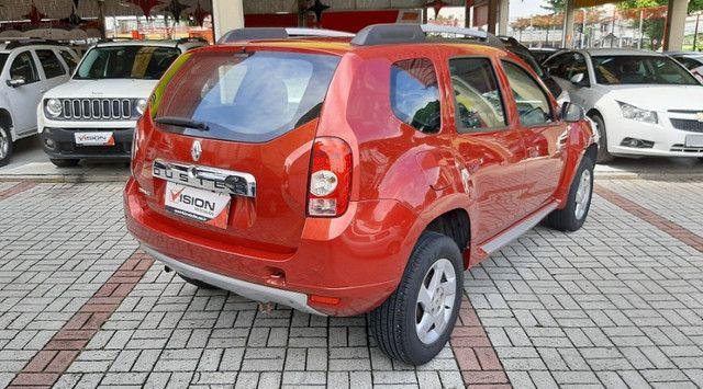 1. Renault Duster Dynamique 1.6 16v - Oferta!!! - Foto 3