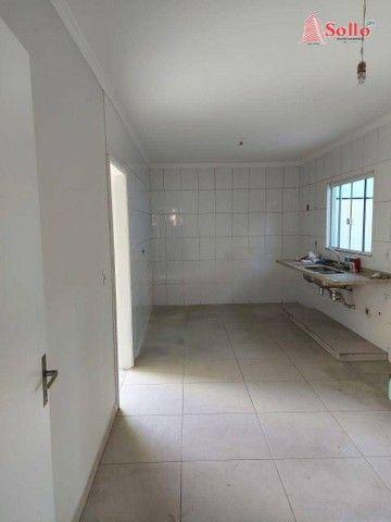 Casa com 3 dormitórios à venda por R$ 1.600.000,00 - Cidade Maia - Guarulhos/SP - Foto 6