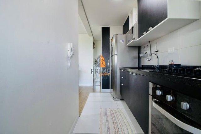 Residencial Bonjour - 2 dormitórios, (1 suíte), 1 vaga, 56m² - Fanny - Foto 15
