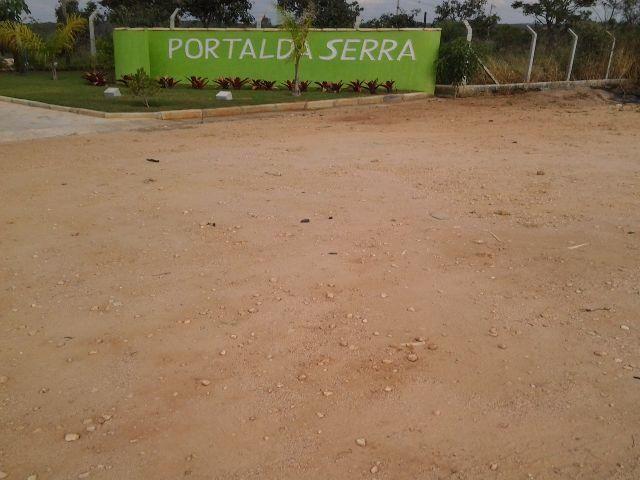 Terreno no condomínio Portal da Serra em Lagoa Santa