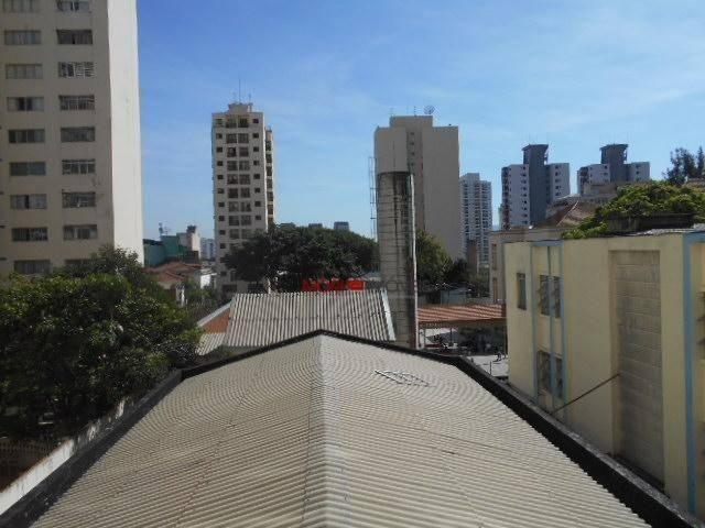 Apartamento residencial à venda, Campos Elíseos, São Paulo.