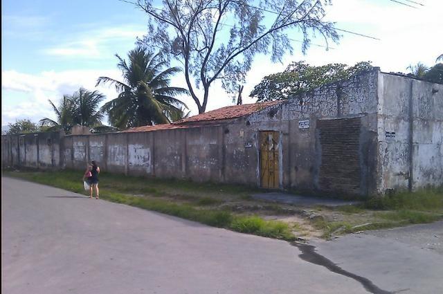 TE0006 - Terreno para alugar ou vender, 5482 m² - Itaperi - Fortaleza/CE