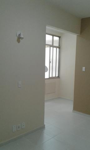 Rio Comprido vendo apartamento 1 quarto reformadíssimo - Foto 4