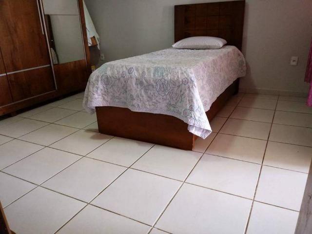 Troco por Imovel em Contagem/Linda casa 2 Pavimentos c/ Habite se no B. Bom Retiro-Betim - Foto 18