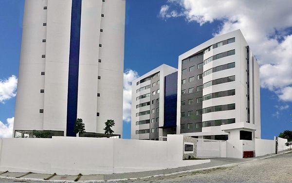 Apartamento com valor espetacular próximo a UEPB e UFCG. Imóvel 1099681