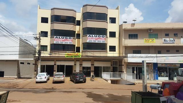 Locação Excelentes Lojas em Vicente Pires