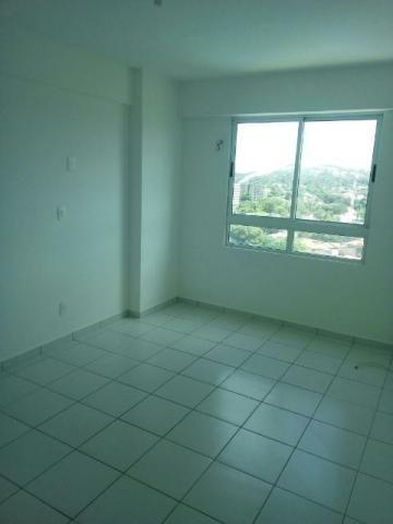Vendo apartamento no Condomínio Corais Enseada de Ponta Negra 96m2 3/4 sendo uma suite - Foto 18
