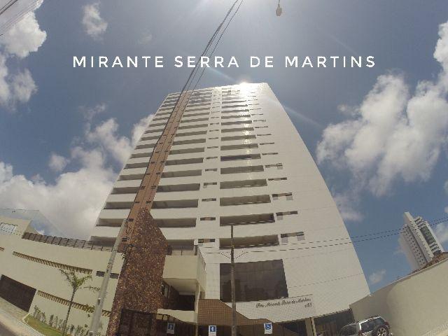 Mirante Serra de Martins - 136m² - 3 suítes - 3 vagas
