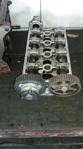 Vendo motor parcial