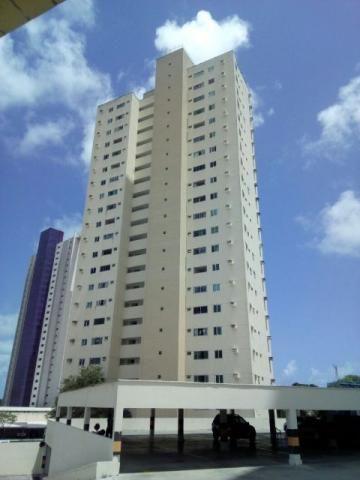Aluga-se apartamento em Ponta Negra