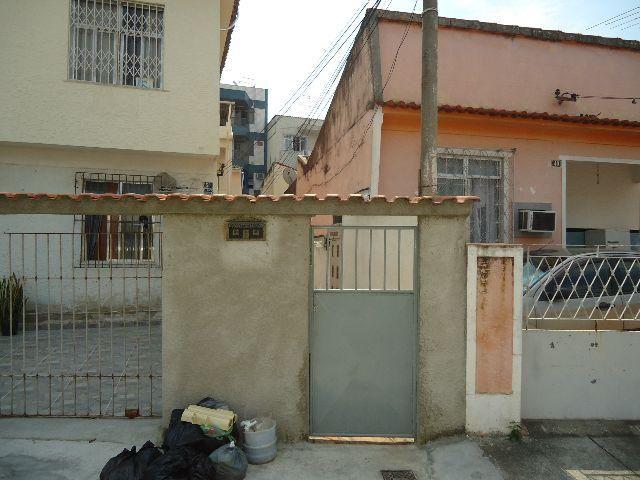 Apartamento 1 quarto - Vista Alegre
