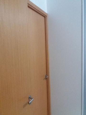 Apartamento novo / Itapuã