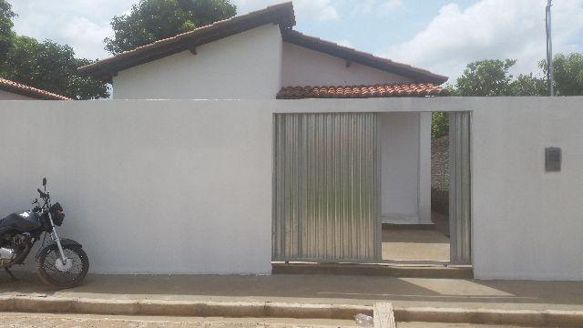 Casa na Vila do Bec em Timon-Ma, 120.000,00 (taxas inclusas) 3 quartos, sendo 1 suíte
