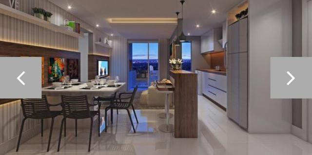Vende-se apartamento Novo - Itajaí