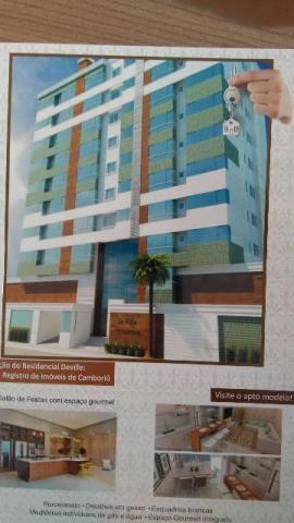 Excelente Apartamento em Balneário Camboriú