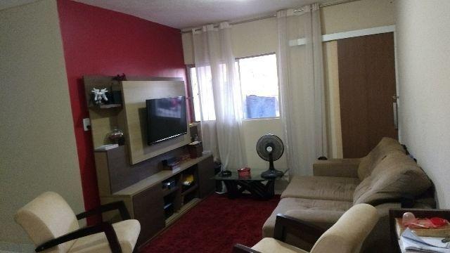 Apartamento Cidade Universitária 3 quartos