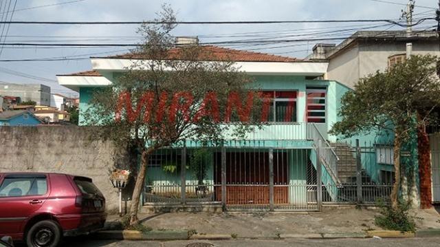 Apartamento à venda com 5 dormitórios em Vila guilherme, São paulo cod:293439