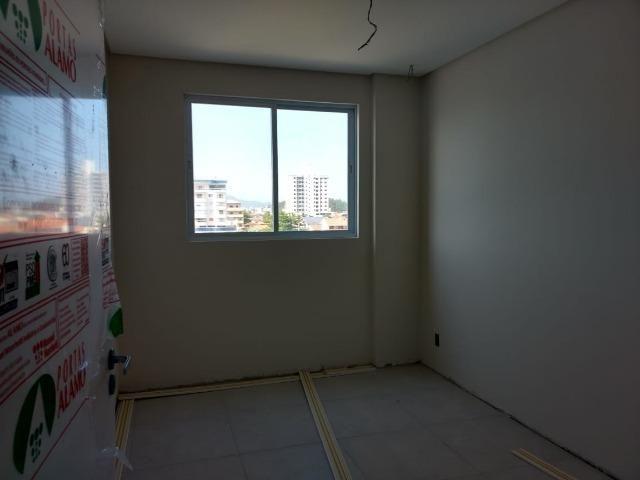Apartamento Beira Mar/ Residencial Mar da Galileia - Foto 7