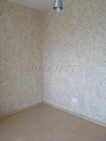 Apartamento à venda com 3 dormitórios em Lauzane paulista, São paulo cod:282323 - Foto 2