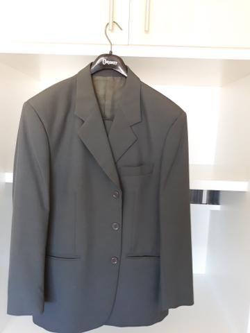 63b045434dbba Terno - calça e casaco - Roupas e calçados - Jardim Atlântico ...