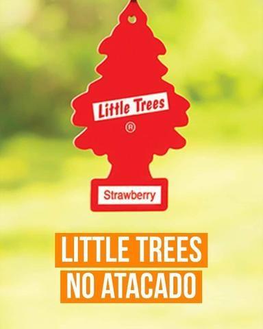Little trees atacado