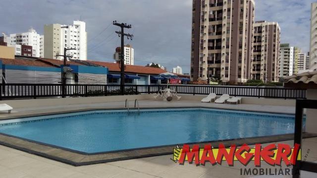Edifício Mansão Campos do Jordão - no Salgado Filho - Foto 14
