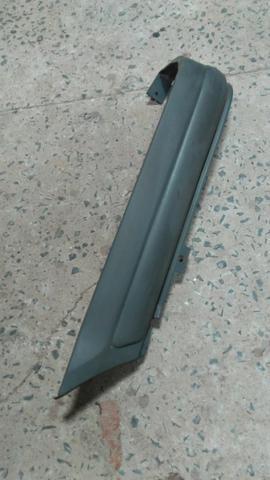 Cobertura Superior Para-Choque LE Transit Cód.:6C1129396A - Foto 2