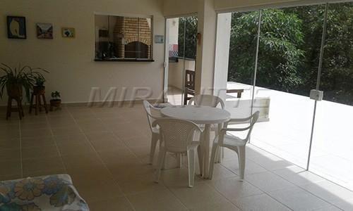 Apartamento à venda com 4 dormitórios em Serra da cantareira, São paulo cod:76007 - Foto 12