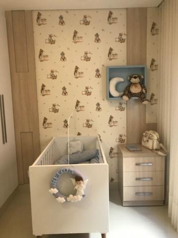 Casa Nova de Luxo! Vicente Pires Rua 05 - lote de 400 mts - Foto 12
