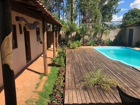Chácara para Venda, Pouso Alegre-MG-970 - Foto 2