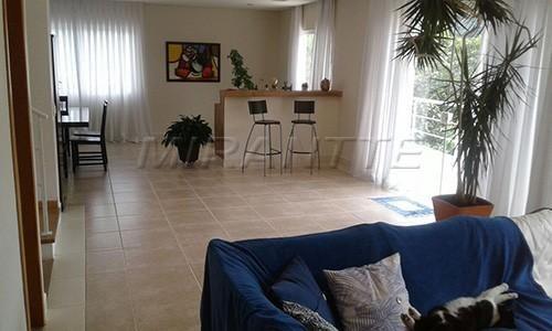 Apartamento à venda com 4 dormitórios em Serra da cantareira, São paulo cod:76007 - Foto 6