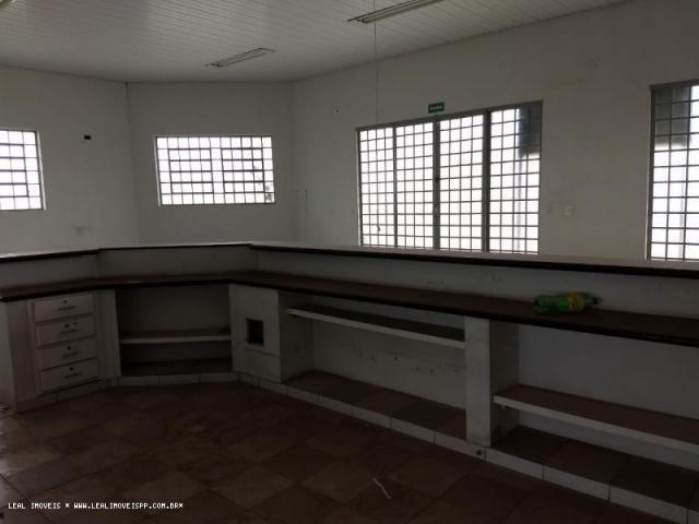 Salão comercial para venda em presidente prudente, cambuy, 4 banheiros, 4 vagas - Foto 17
