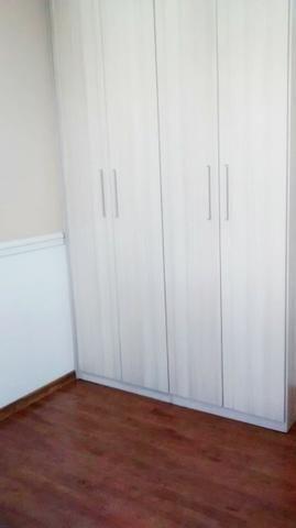 Apartamento com 2 dormitórios à venda, 58 m² por r$ 285.000 - jardim tupanci - barueri/sp - Foto 10
