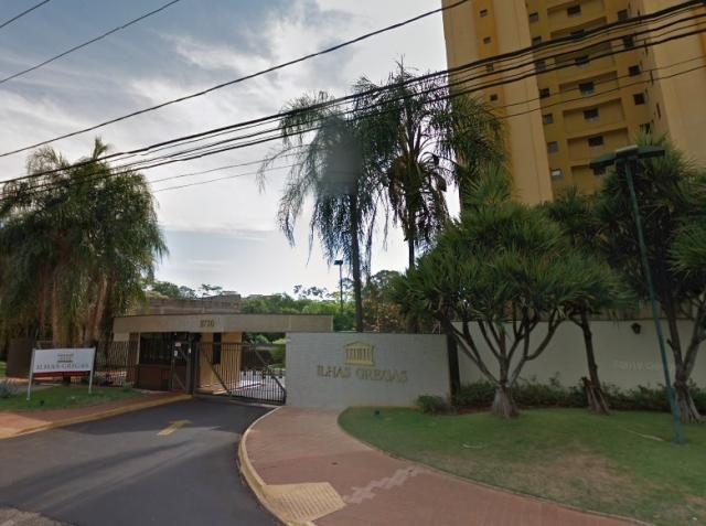 Apartamento à venda com 3 dormitórios em República, Ribeirão preto cod:9798 - Foto 3