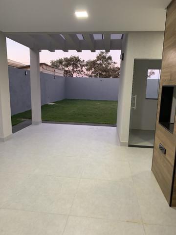 Jander Bons Negócios vende casa de 3 suítes no CABV, aceita financiamento - Foto 9
