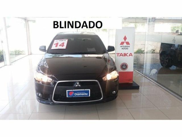 Lancer GT Blindado 2014 Miranda F *