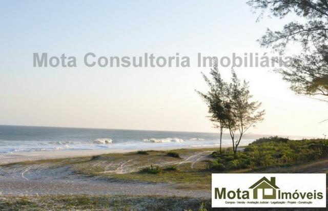Mota Imóveis - Tem em Praia Seca - Centro Terreno 360m² Condomínio Frente ao DPO - TE -121 - Foto 17