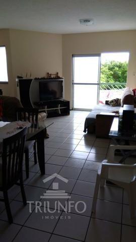 NC - Apartamento 3 Quartos/ 2 Banheiros/ 95m²/ Ipase - Foto 2