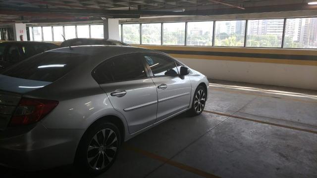 71- * Honda Civic 2015 LXR 71- * - Foto 4