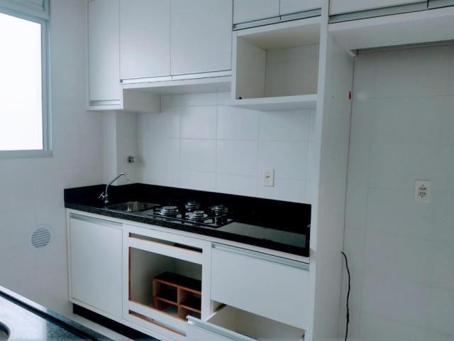 Apartamento à venda com 2 dormitórios em Adhemar garcia, Joinville cod:V34010 - Foto 5