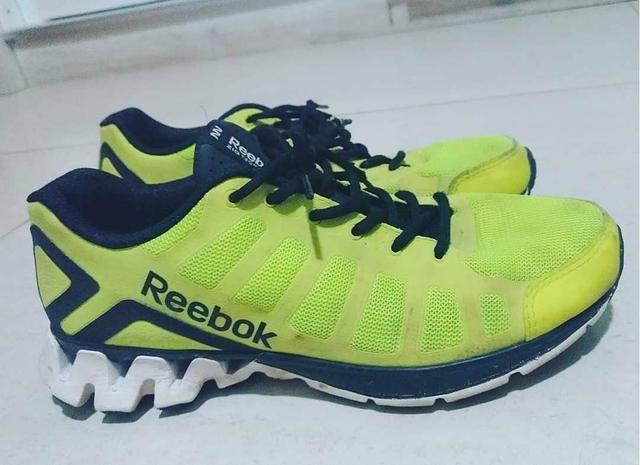 Tênis 0riginal Reebok Zig kick
