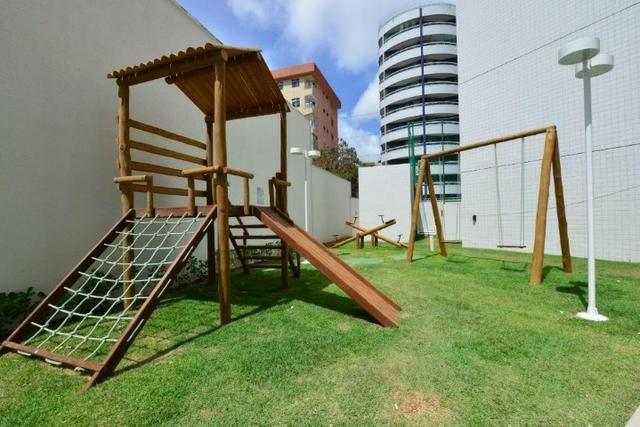 Apartamento no Dionísio Torres - 172m² - 3 Suítes - 4 Vagas (AP0550) - Foto 6
