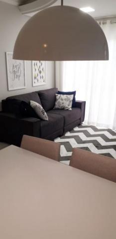 Apartamento à venda com 2 dormitórios em Bom retiro, Joinville cod:V03298 - Foto 6