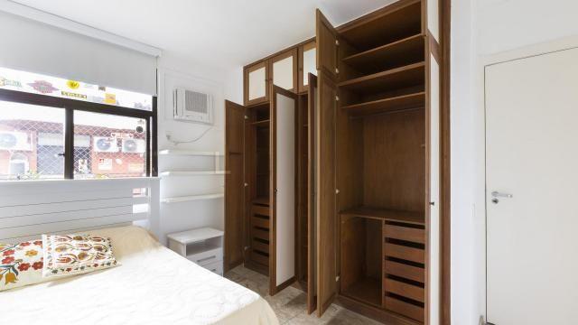 Apartamento à venda com 4 dormitórios em Gávea, Rio de janeiro cod:1071 - Foto 8
