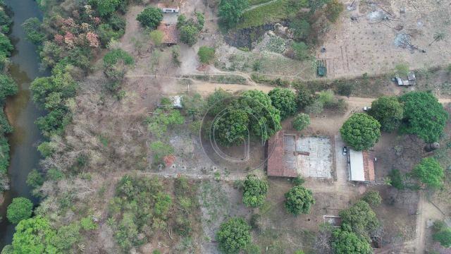Chácara 13 km de cuiabá beira do rio coxipó - Foto 10