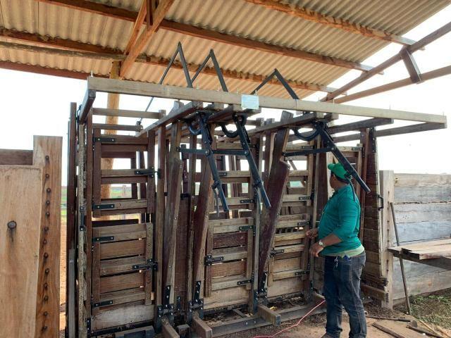 Vendo Fazenda de Gado em Grajaú - Foto 2