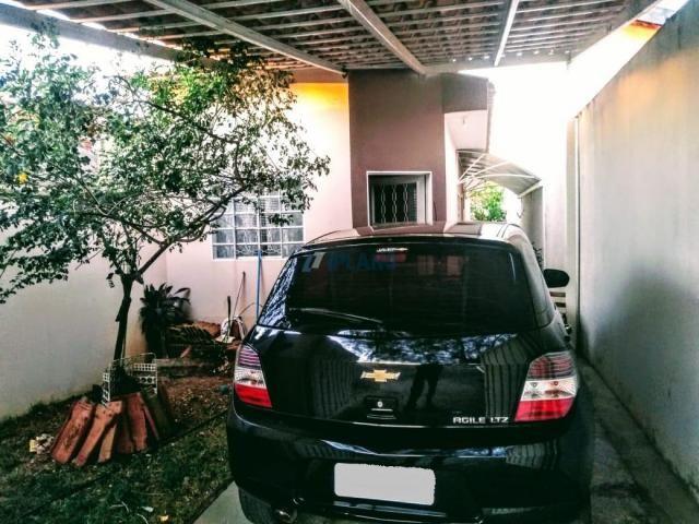 Casa para alugar com 2 dormitórios em Cidade aracy, São carlos cod:4241 - Foto 5