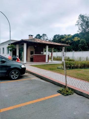 Apartamento à venda com 2 dormitórios em Adhemar garcia, Joinville cod:V34010 - Foto 12