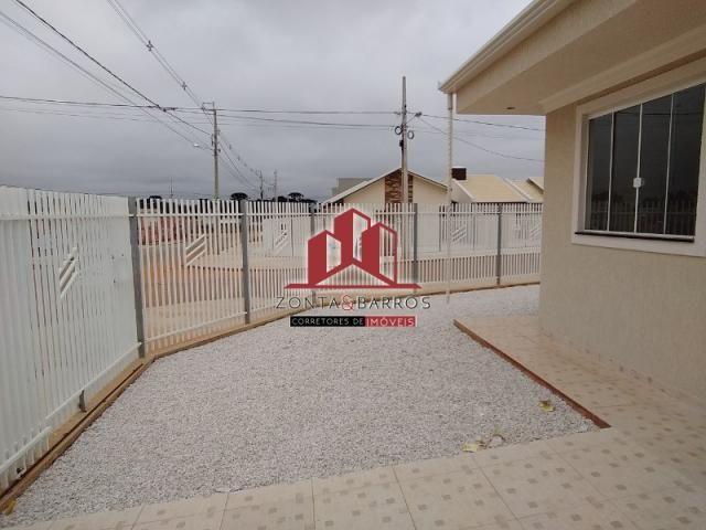 Casa à venda com 3 dormitórios em Eucaliptos, Fazenda rio grande cod:CA00115 - Foto 8