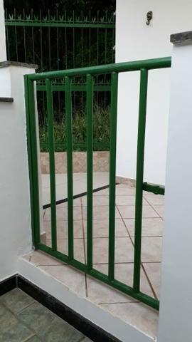 Apartamento 1/4 semi-mobiliado em local tranquilo no Saboeiro
